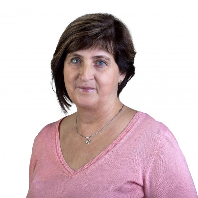 Naděžda Kastnerová
