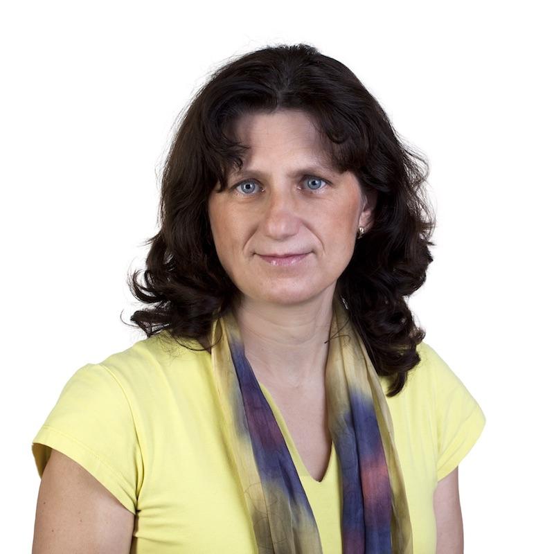 Ing. Olga Sýkorová