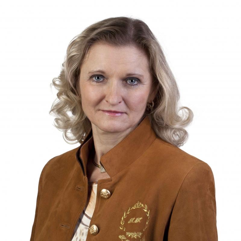 Ing. Jana Mozdíková