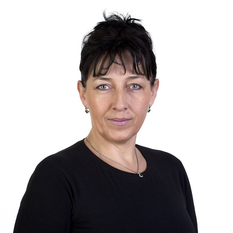 Ivana Velendorfová